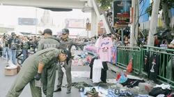 Thái Lan: Phát hiện lượng vũ khí lớn tuồn vào Bangkok