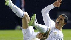 Ronaldo: Tôi là kẻ thua cuộc tệ hại