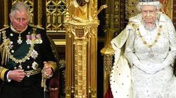 Rộ tin đồn Nữ hoàng Anh sắp nhường ngôi