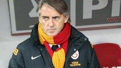 "Roberto Mancini ""lên lớp"" David Moyes"