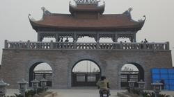 Đền Trần Thái Bình khai hội 13 tháng Giêng