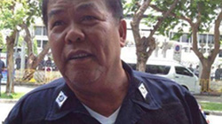 """Thủ lĩnh """"Áo đỏ"""" Thái Lan trọng thương sau 30 phát đạn"""