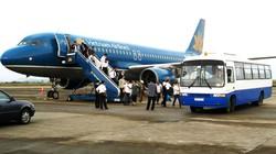 Vietnam Airlines tăng tải phục vụ Tết Giáp Ngọ 2014