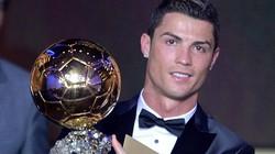"""Ronaldo tiết lộ nơi cất giữ """"báu vật"""""""