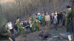 Bắc Ninh: Chữa cháy rừng, trưởng thôn bị thiêu chết