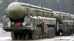 Bộ 3 hạt nhân vẫn là ưu tiên của công nghiệp quốc phòng Nga