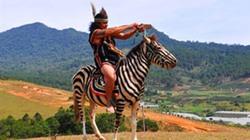 Vó ngựa nơi cao nguyên