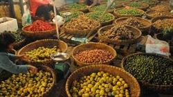 """Nông sản Việt """"chê"""" sàn giao dịch điện tử"""