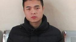 Hà Nội: CSGT quật ngã kẻ trộm xe SH