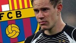 Barcelona chính thức có thủ môn tài năng giá 11,5 triệu euro