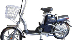 Giả phụ huynh, vào trường học trộm xe đạp điện
