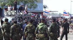 Người biểu tình ở Thái Lan rao thưởng bắt bà Yingluck