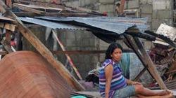 Tacloban những ngày khó quên