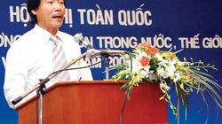 Tổng Giám đốc Công ty CP Phân bón Bình Điền: Hạnh phúc khi được sẻ chia...
