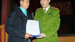 Ông Chấn phải làm thế nào để được bồi thường 10 năm oan sai?