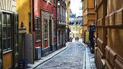 Bí ẩn ở Stockholm