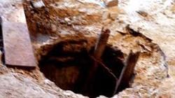 Dọn nhà đón Tết, tử vong vì ngạt khí biogas