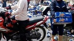 """Hai bị can vụ """"hôi bia"""" ở Đồng Nai được tại ngoại"""