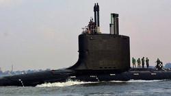 Khám phá tàu ngầm hạt nhân tấn công tối tân nhất thế giới