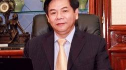 Ông Phạm Trung Cang đã về Việt Nam