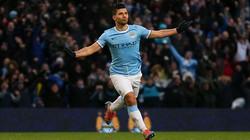 Man City, Liverpool giành vé vào vòng 5 FA Cup