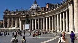 Rome, Italia - thành phố của vẻ đẹp vĩnh hằng