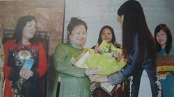 Nôi êm của phụ nữ Việt ở Berlin