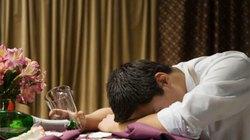 5 loại thực phẩm giúp giã rượu cực nhanh ngày Tết