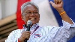Thái Lan tuyên bố sẽ sớm bắt giữ thủ lĩnh biểu tình