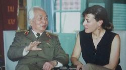Cha con nhà báo Mỹ, Việt Nam và Tướng Giáp
