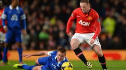 """Mourinho """"giơ cờ trắng"""" trong thương vụ Rooney"""