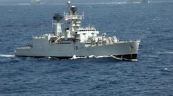 6 tàu chiến Ấn Độ gặp nạn trong 2 tháng