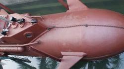 Báo Trung Quốc để mắt tới tàu ngầm Trường Sa