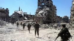 Hi vọng mới cho những đau khổ và bế tắc tại Syria