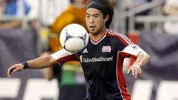 Lee Nguyễn được New England gia hạn hợp đồng