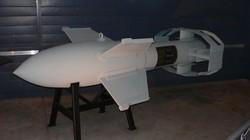 Nguồn gốc bom thông minh Mỹ dùng ở Việt Nam