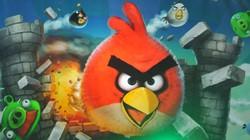 Tình báo Anh, Mỹ dùng… Angry Birds để do thám