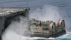 Hải quân Nhật thừa nhận tàu ngầm 5 triệu USD mất tích