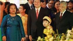TP.HCM: Chủ tịch nước dự lễ khai mạc đường hoa Nguyễn Huệ
