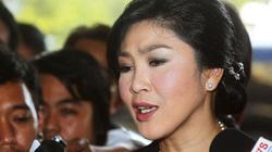 Thái Lan không hoãn lại cuộc bầu cử ngày 2.2
