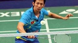 Tiến Minh giữ nguyên vị trí thứ 8 trên BXH thế giới