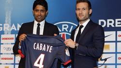 Tiền vệ gốc Việt Yohan Cabaye chính thức gia nhập PSG