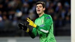 Real nhắm tài năng trẻ của Chelsea thay Casillas