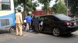 Ngày mùng 1 Tết, 33 người thiệt mạng vì tai nạn giao thông