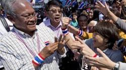 Chính quyền Thái Lan muốn bắt lãnh đạo phe đối lập ngay sau bầu cử