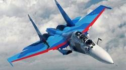 Nga nhận nhiều hợp đồng bán chiến đấu cơ trong năm 2013