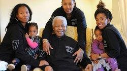 Di chúc của Nelson Mandela được công bố hôm nay