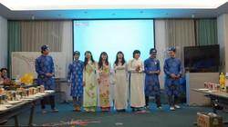 Tết sum vầy của du học sinh Việt tại Nagoya, Nhật Bản