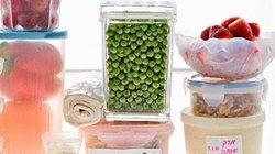 Những mẹo cực hay để bảo quản thực phẩm thừa sau Tết