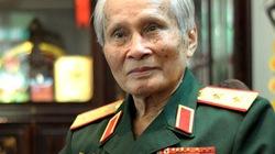 Tướng Quốc Thước: Bỏ Đảng khi khó khăn là có lỗi với Đảng